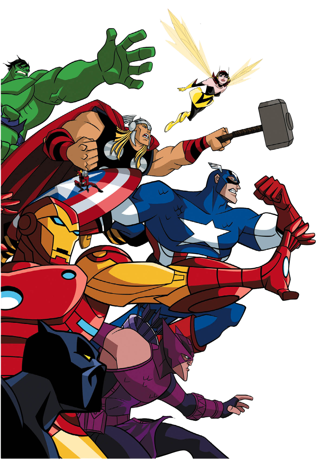 73 Besten Avengers Bilder Auf Pinterest: My Heroe Comic