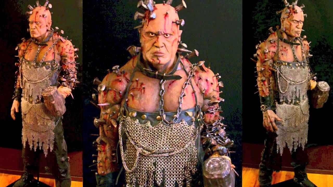 thirteen ghosts costumes - Google Search | Costumes | Pinterest ...