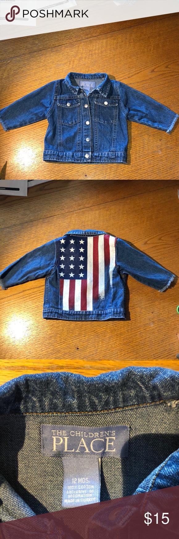 Children S Palace Jean Jacket Jean Jacket Jackets Kids Jacket [ 1740 x 580 Pixel ]