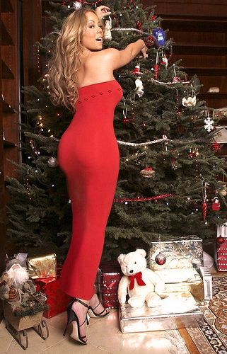 All I Want For Christmas Is You Mariah Carey Christmas Mariah