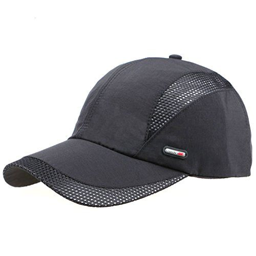 Light Cool By Applying Super Light And Moisture Wicking Fabric And Massive Mesh Design This Cap Brings You A Lot Of Cool An Summer Hats Sun Hats Hats For Men