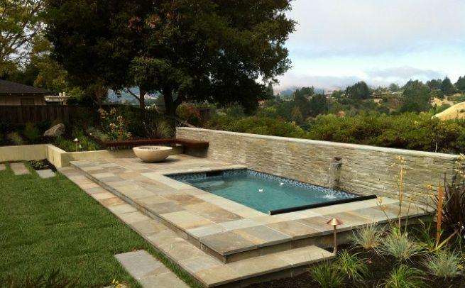 V a huettl landscape architecture jardin dise o for Jardin chico casa