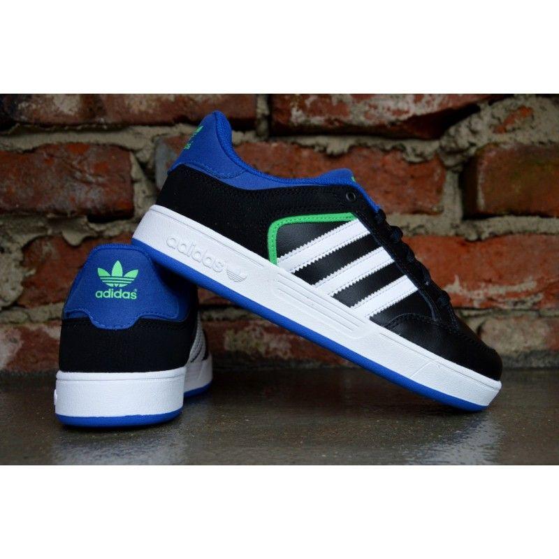 Adidas Varial J D68710 W Niskiej Cenie Na Www Sportbrand Pl Adidas Adidas Sneakers Adidas Samba Sneakers