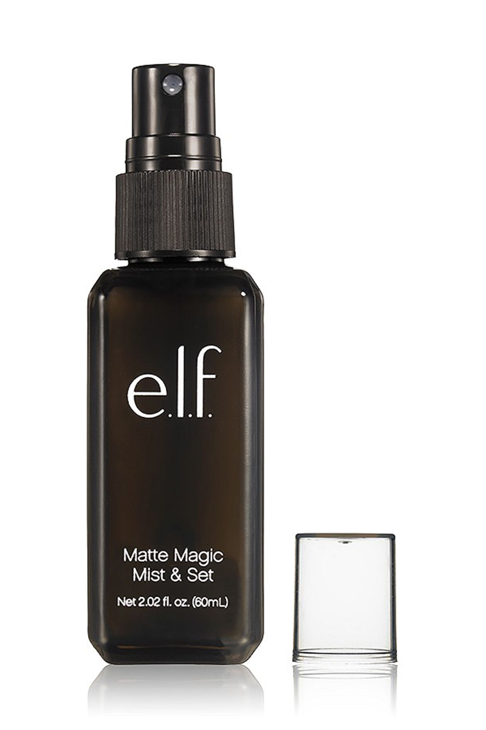 Mist with Coconut Water Makeup setting spray, Elf