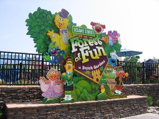 459e264491963deb527ec2186c5df98c - Tripadvisor Busch Gardens Williamsburg Christmas Town