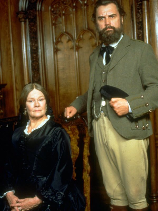 Enchanted Serenity of Period Films: Downton Abbey - A
