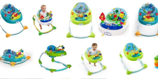 Baby Einstein Walker Review 2017 - Best Baby Walker | Baby ...