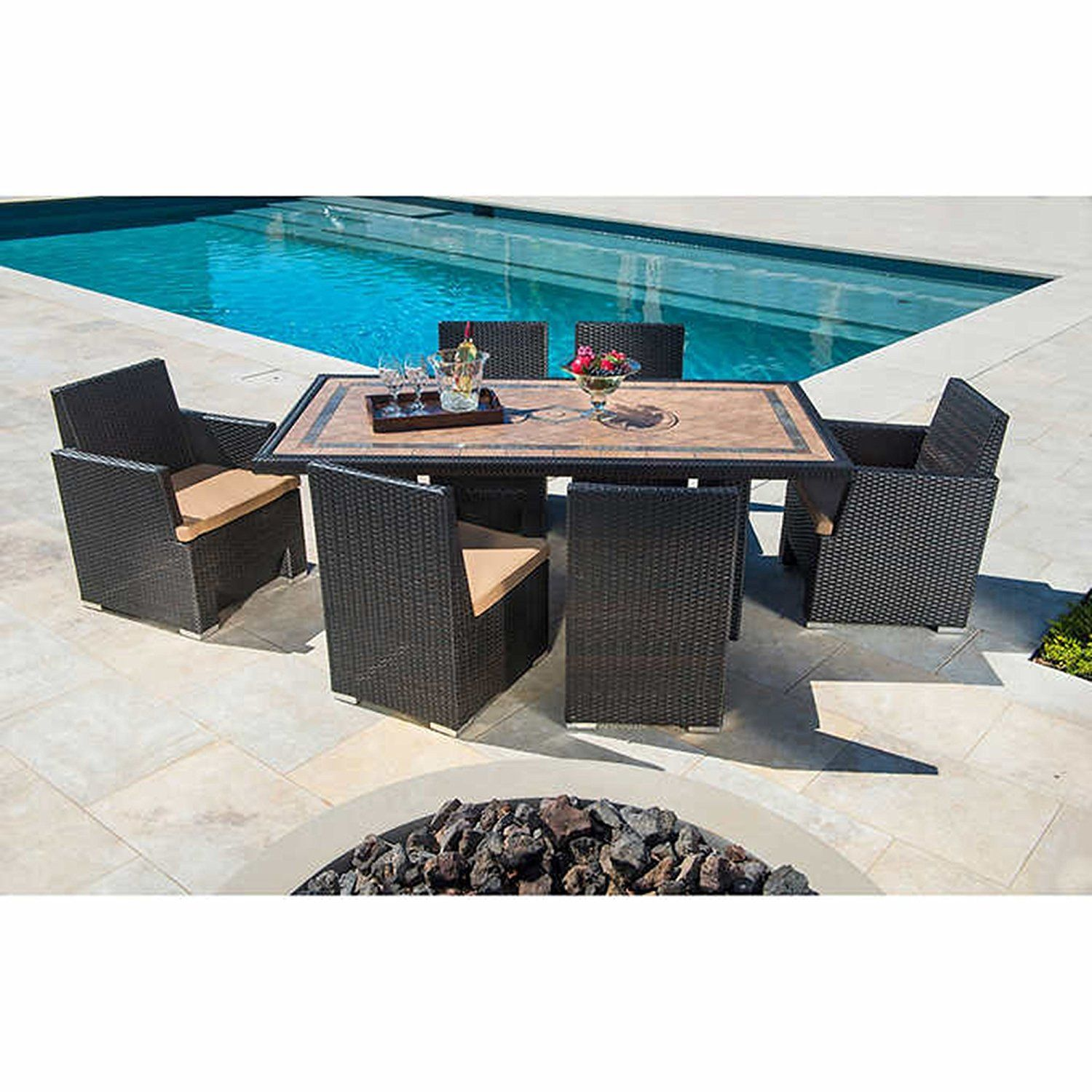 awesome Lovely Sirio Patio Furniture 93 For Your Hme Designing
