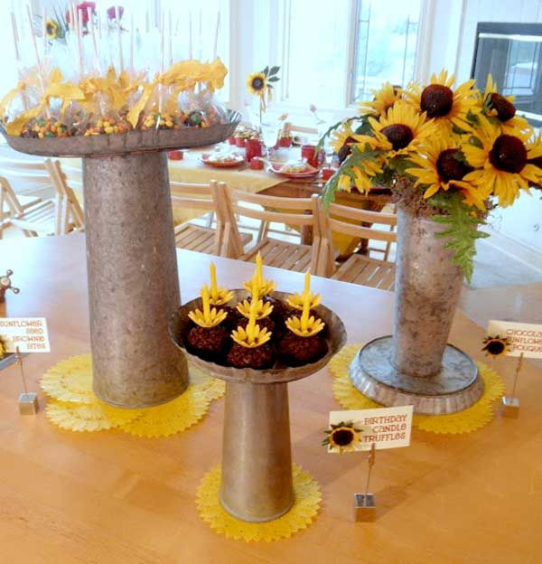 SunflowerParty