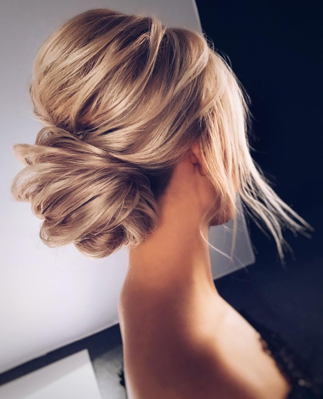 Pin by heba filobbos on hair pinterest updo hair style and prom