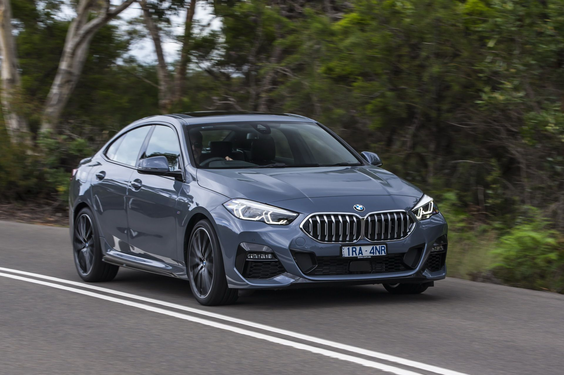 2020 Bmw 2 Series Gran Coupe Tested In New Zealand In 2020 Bmw Bmw 3 Series Gran Coupe