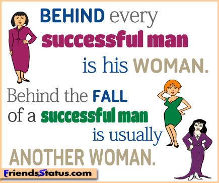 The Other Womanvery Interesting Thought Quotes Success