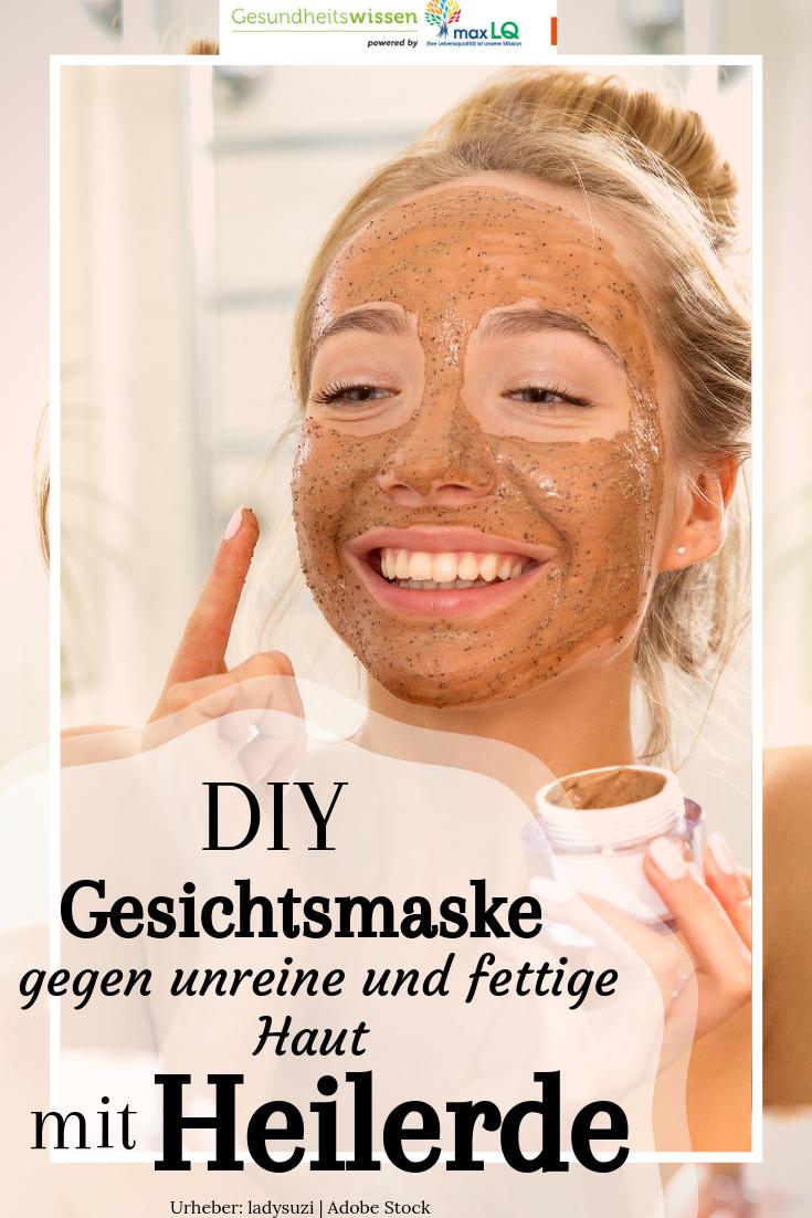 Photo of Heilerde – Gesichtsmaske gegen Unreinheiten & Pickel | Heile…