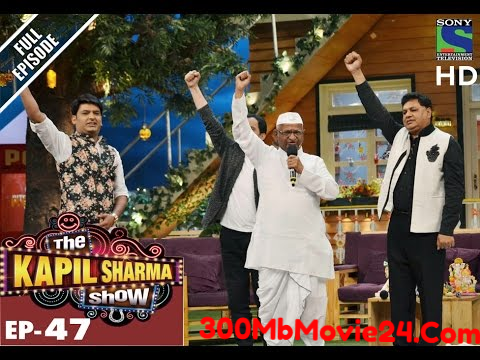 Watch Full Show The Kapil Sharma Show (2016) Ep-48 2nd October