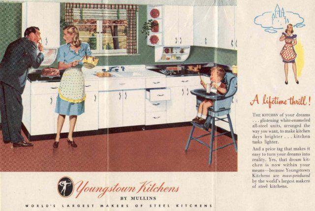 Home Garden Yk1 Grandmas House Retro Kitchen Cool Tables