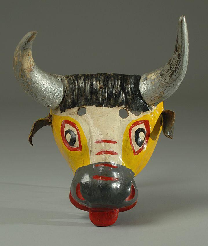Torito Mask