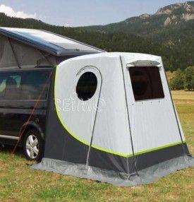 Reimo Upgrade 2 Cabin Tailgate Tent & Ground Sheet Bundle ...