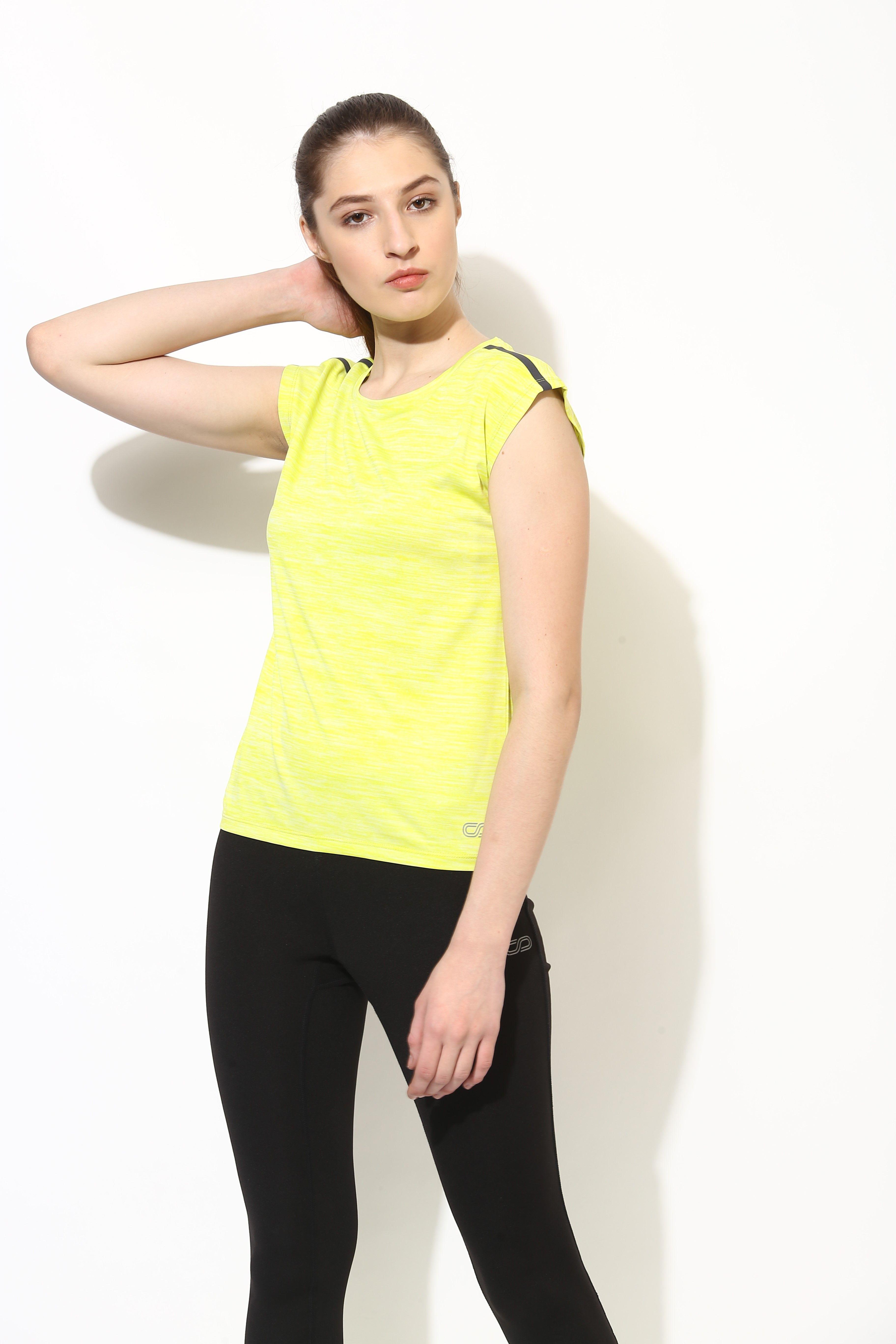 SILVERTRAQ WOMEN S RELAX FIT T-SHIRT Shop Online in India Wicking  Sportswear Top. Women s Fitness 65d186ac27