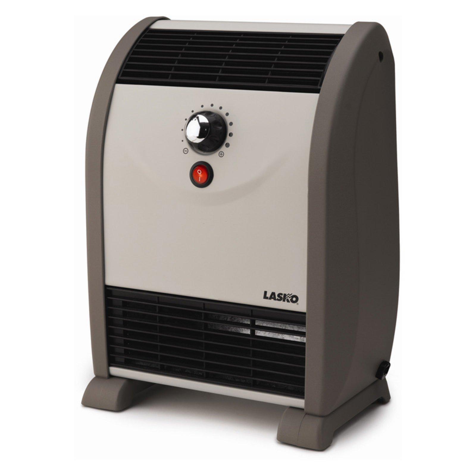 Lasko Automatic Air Flow Heater with Temperature