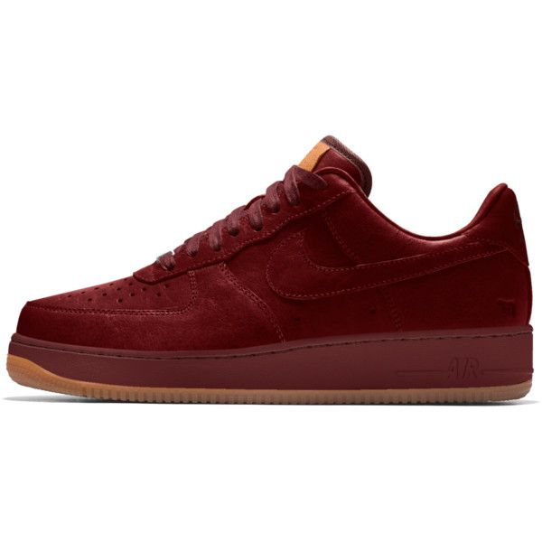 Nike Air Force 1 Low Premium Will Leather Goods iD Shoe