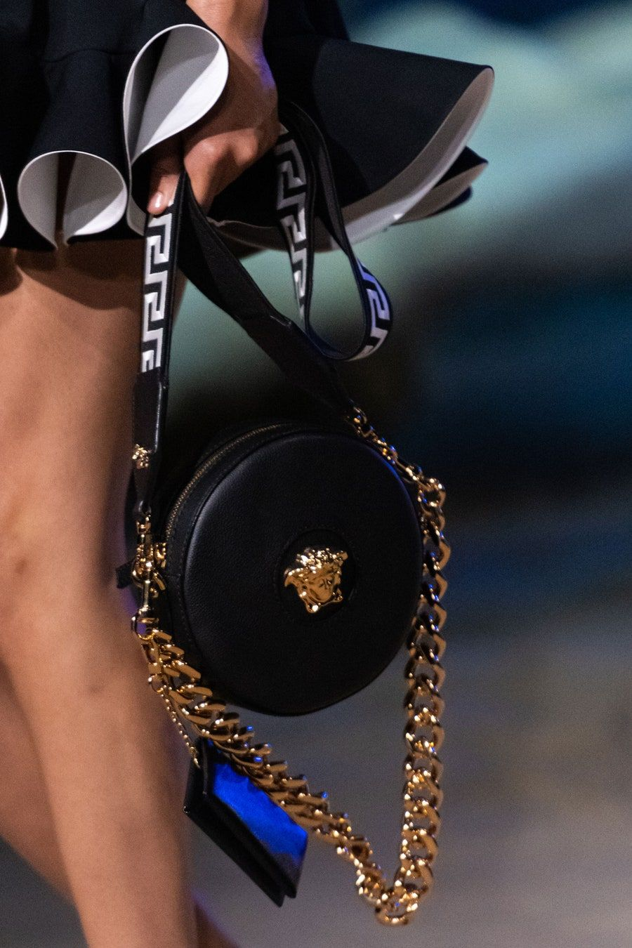 Versace Spring 2021 Ready-to-Wear Fashion Show