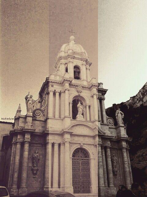 Chiesa San Bartolomeo, Scicli ~ Sicilia