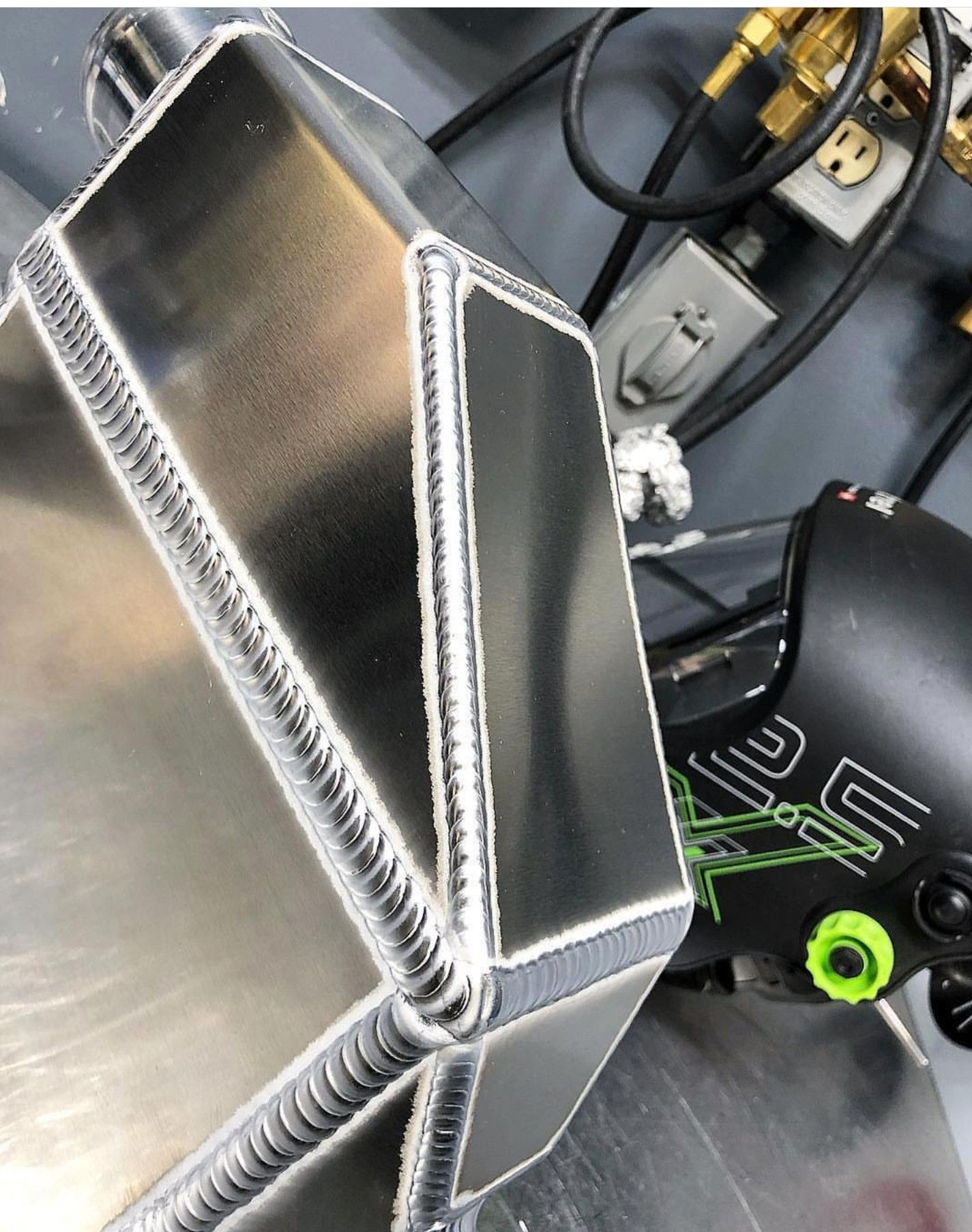 Pin by Kevin Smith on Tig welding aluminum in 2020