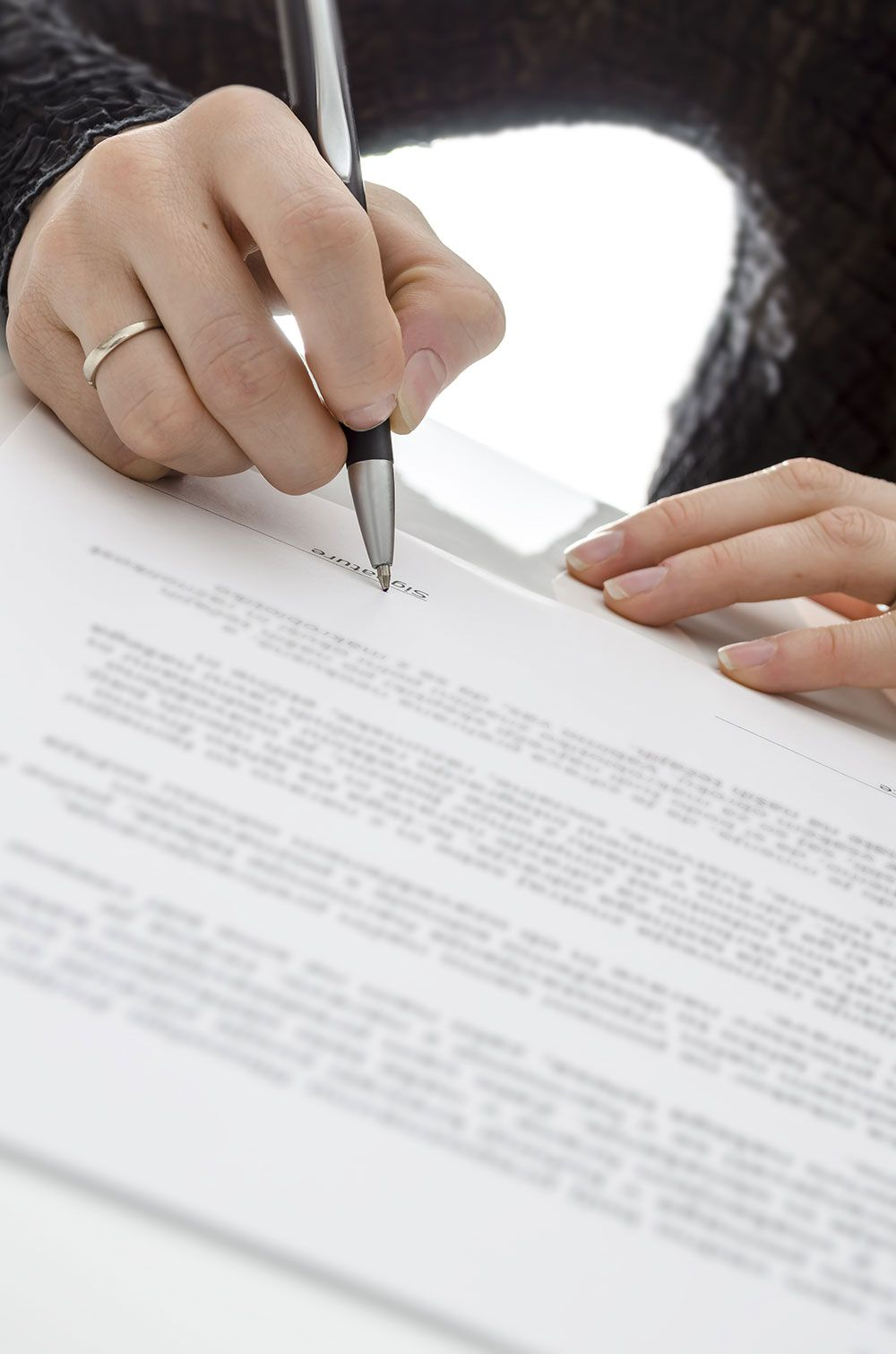 Seo Contract Template A Verbal Contract IsnT Worth The Paper