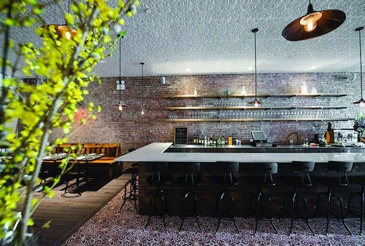 Grungy grub racines ny ny restaurants