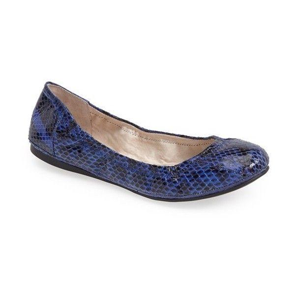 Women's ELLEN2 Flat True Blue