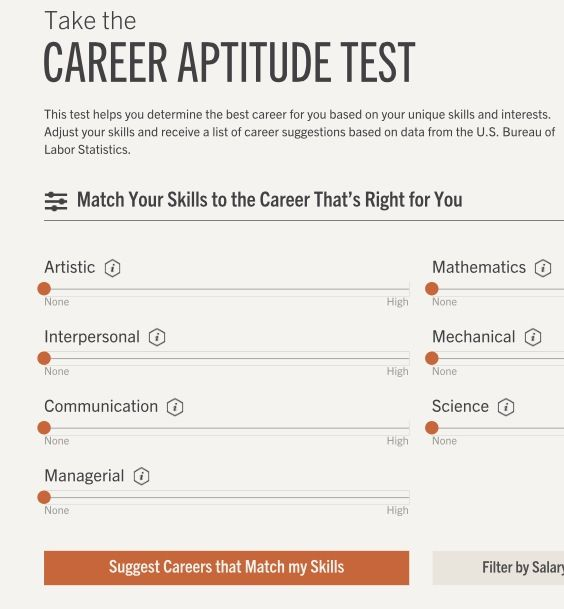 http\/\/wwwrasmussenedu\/resources\/aptitude-test\/ Misc Pinterest - career aptitude test