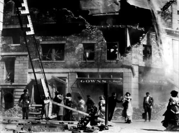 san francisco is a 1936 musical drama directed by woody van dyke based on the april 1906 san francisco earthquake
