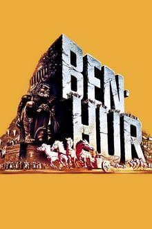 Ben-Hur film complet #benhur1959