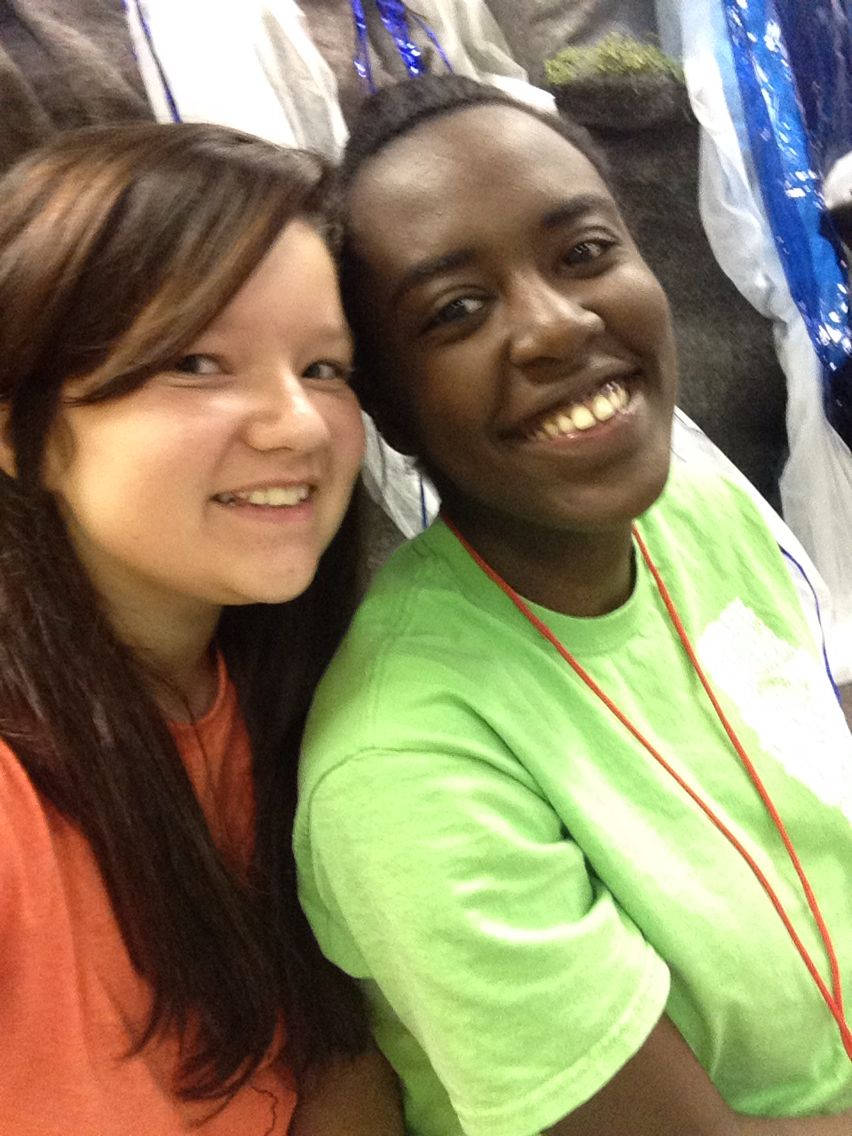 I love you bisi!!!!!! Why do you have to leave?