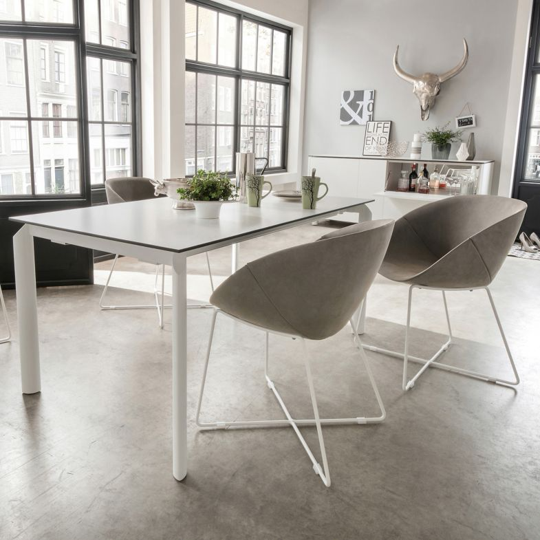 Energy Extendible Dining Table