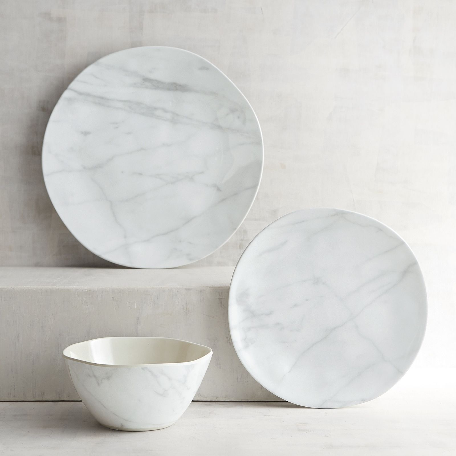Marble Melamine Dinnerware With Images Melamine Dinnerware Melamine Dinnerware Sets