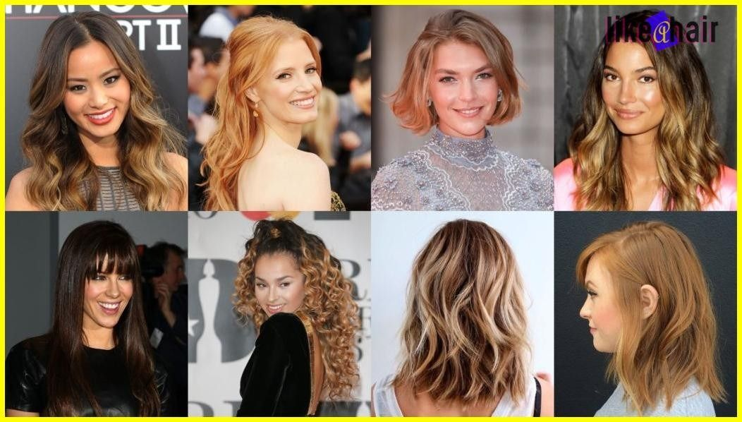 Dailyhair Frisur Frisuren Haar Hair Hairstyle Hairstyles Mode Outfit Trendhaar Trendhair Trends Hair Styles Curly Girl Hairstyles Thick Hair Styles