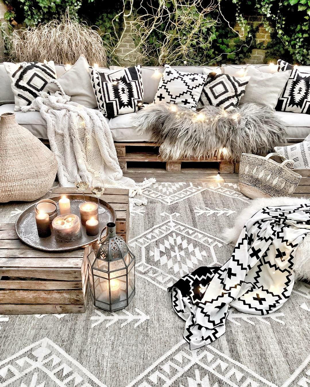 Webteppich Domino Remy The Natural Rugs In 2019 Home Decor Outdoor