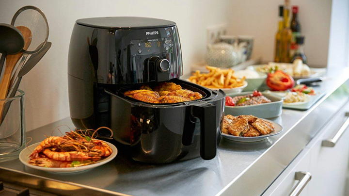 Hosting a watch party this weekend? You need an air fryer