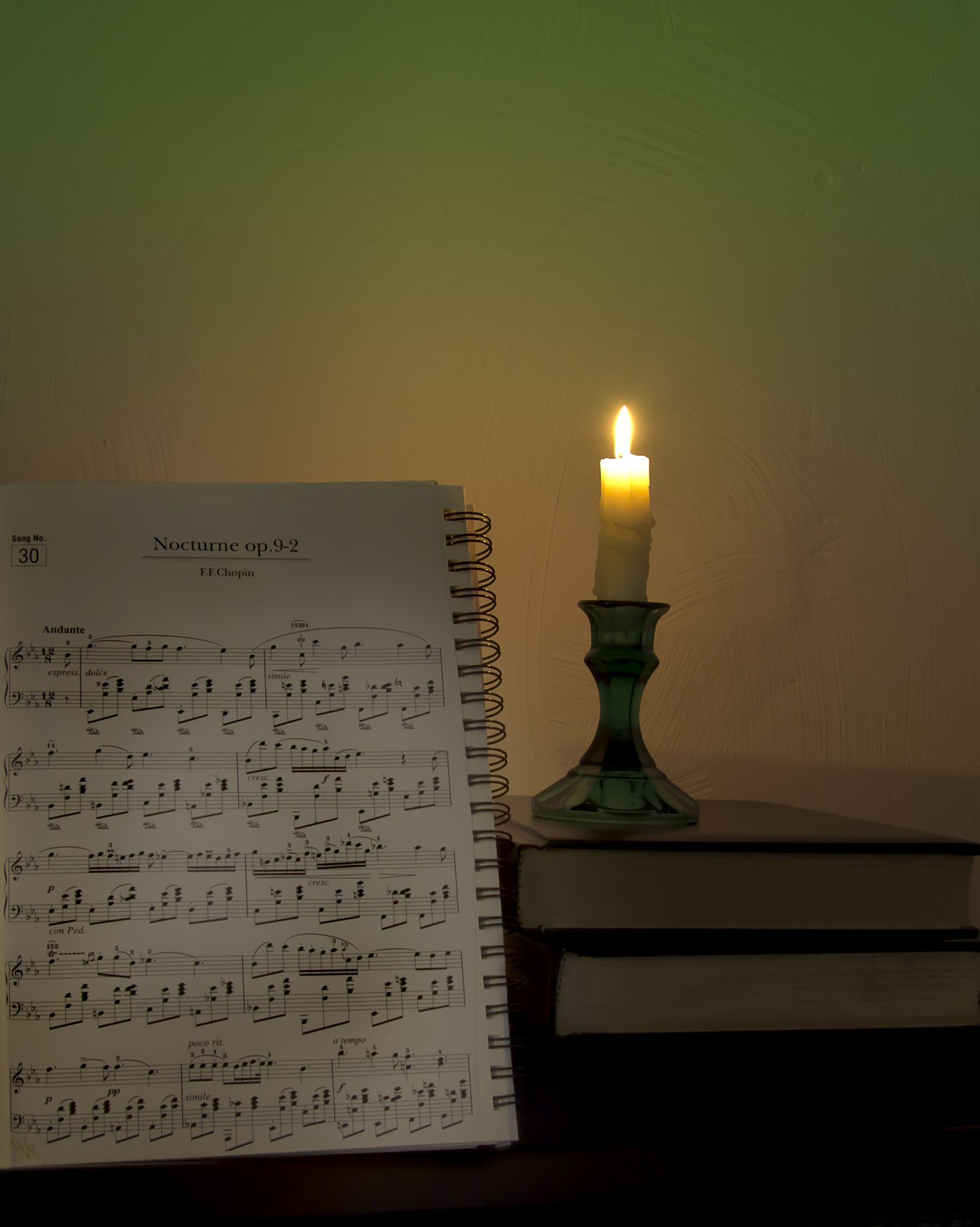 By candlelight by Sheila Kavanagh on 500px