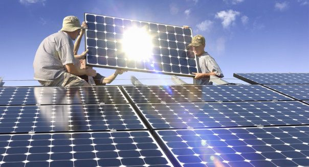 Why 2015 Will Be The Year Of Solar Energy Solar Energy Solar Roof Solar Panel