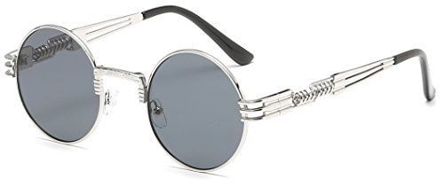 6d500d3c41 GAMT Vintage Sunglasses Polarized for Men Women Driving Classic fashion Frame  Sun Glasses 100 UV400 Protection