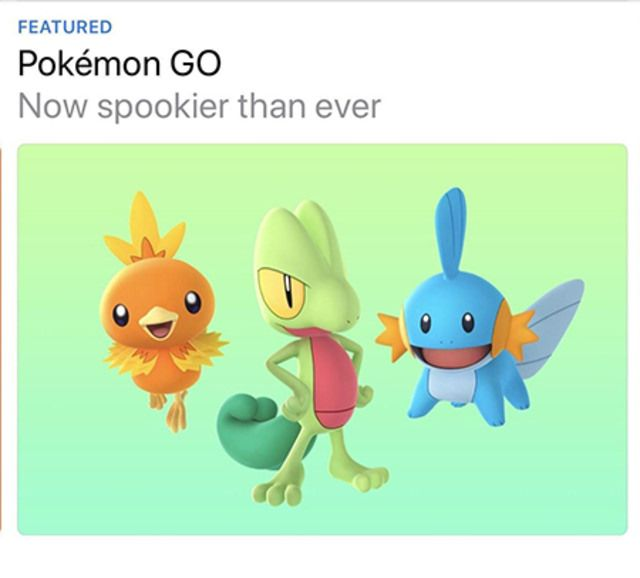Update Niantic confirms third generation and local