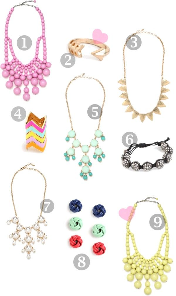 12++ Where to buy baublebar jewelry information