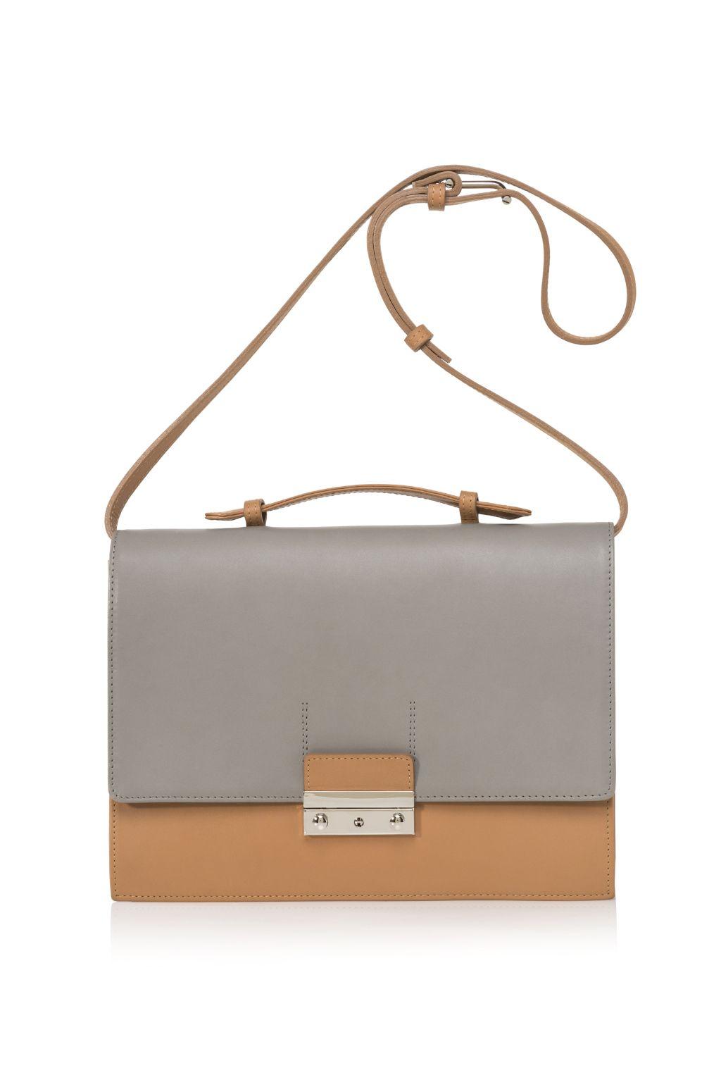 Handbag Designer Joanna Maxham Charts Quick Growth