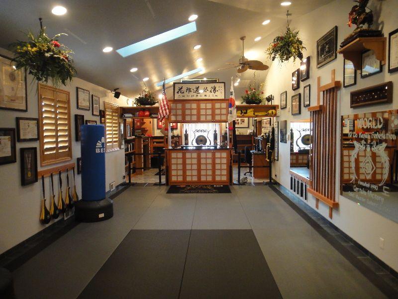 Martial Arts Schools Gyms And Dojos From Around The World Hapkido Com Au Dojo Design Martial Arts Gym Martial Arts School