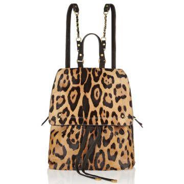 Backpacks Spring 2014 - Backpacks for Women Spring 2014 Trend - Harper's BAZAAR