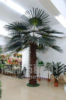 Outdoor Indoor Big Fake Palm Tree Artificial Tree Large For Sale Artificial Plants Outdoor Cheap Artificial Plants Artificial Plant Arrangements