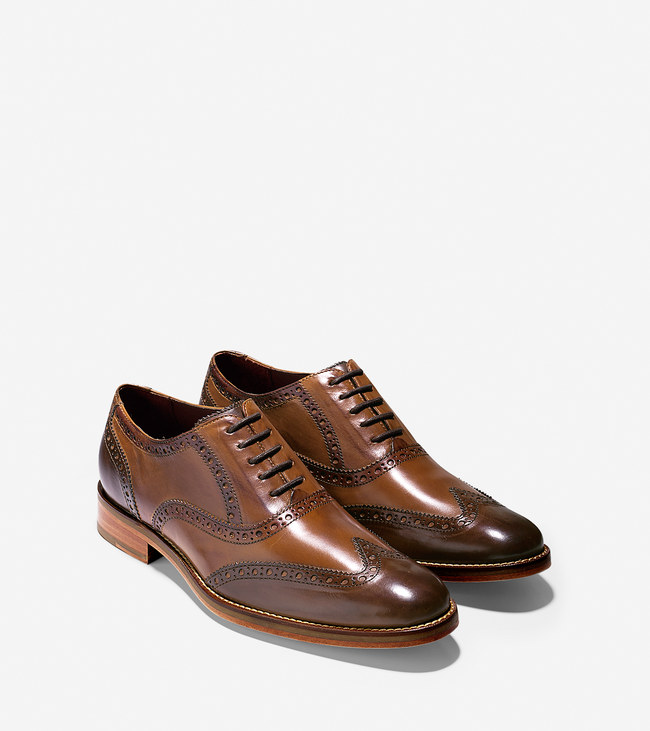 d34ed0961213bf Preston Wingtip Oxford | Mens Shoes and Footwear | Groom Shoes, Mens ...