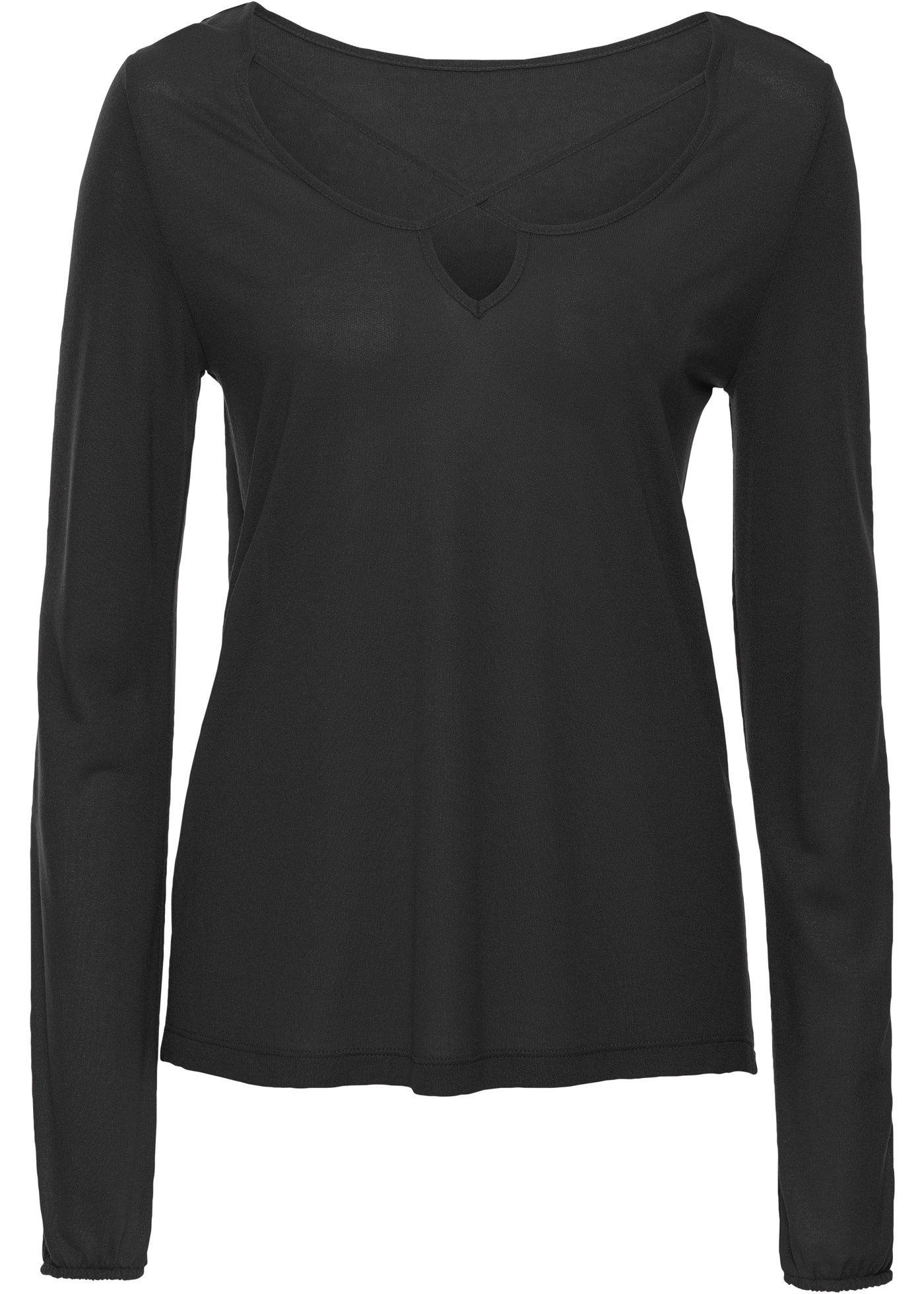 5c558a38219dbc Langarmshirt, RAINBOW, schwarz | Mode/Fashion | Billige kleider ...